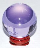 Crystal Ball/Stands