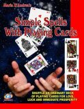 Simple Spells with Playing Cards by Maria D'Andrea