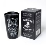 Purrfect Brew Double Walled Mug