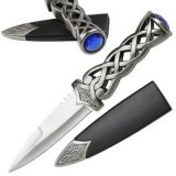 Scottish athame 8 1/2""