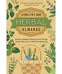 2020 Herbal Almanac by Llewellyn